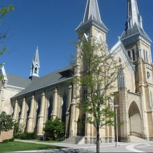 St Andrews Grand Rapids, MI – Welsh Slate Black