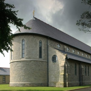 Сланцевые крыши Британии - Каменная черепица Penrhyn Welsh Slate
