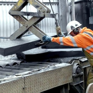 Kamieniołom łupka Welsh Slate Cwt-Y-Bugail