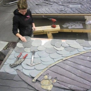 Welsh Slate Germany