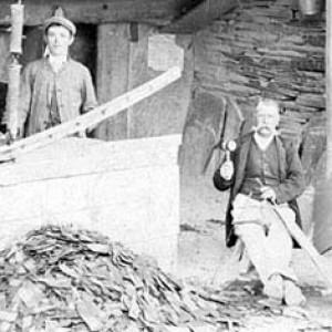 Welsh Slate archives