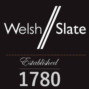 Großbritannien Dachschiefer Welsh Slate