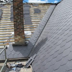 Dachschiefer Von Welsh Slate Penrhyn