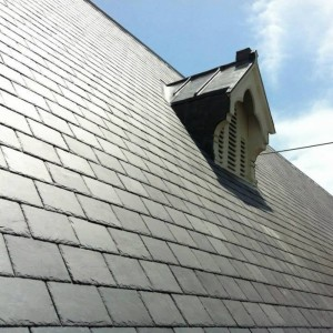 Dachschiefer Von Welsh Slate Cwt-Y-Bugail