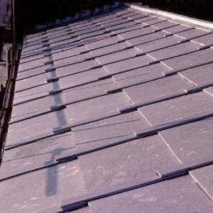 Großbritannien Dachschiefer Welsh Slate Penrhyn 1500x1000x10 mm