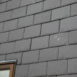 Schieferdeckung - Welsh Slate Penrhyn