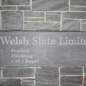 Английский сланец Welsh Slate Penrhyn