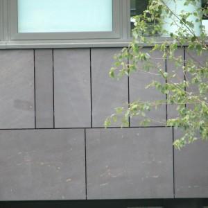 Стены из натурального сланца Welsh Slate Penrhyn, Великобритания
