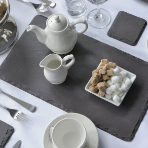 Сланцевая посуда Welsh Slate Slateware