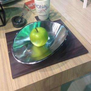 Английская сланцевая посуда Welsh Slate Slateware
