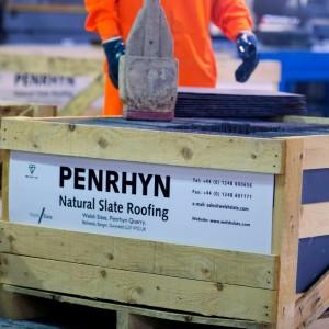 Сланец Welsh Slate Penrhyn