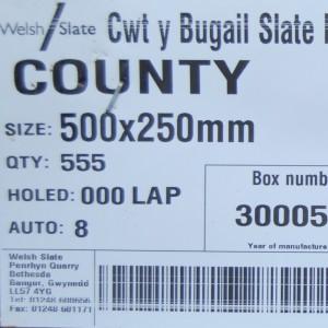 Сланец Welsh Slate Великобритания